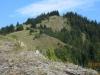 Odlum Ridge lower