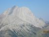 Mist Mountain hard to believe it is a scramble