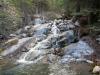 Waterfall on McDougall Creek