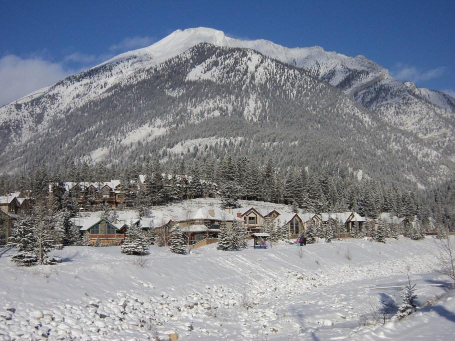 Mount Grotto