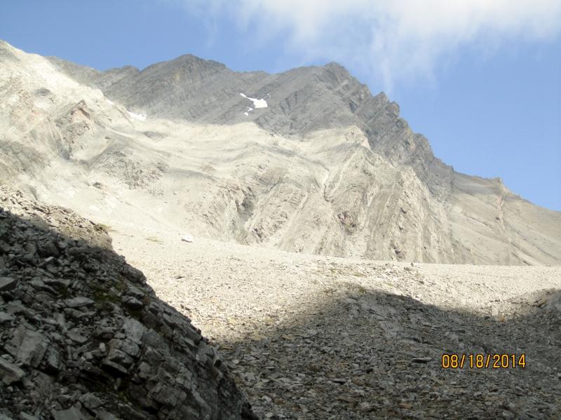 Mt Gusty