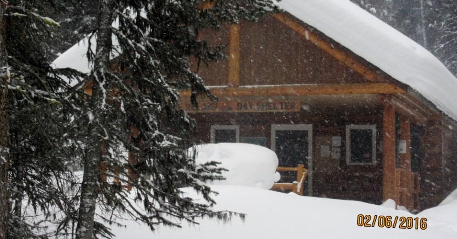 Le Relais day shelter