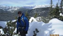 Hunchback Hills or Lusk Ridge