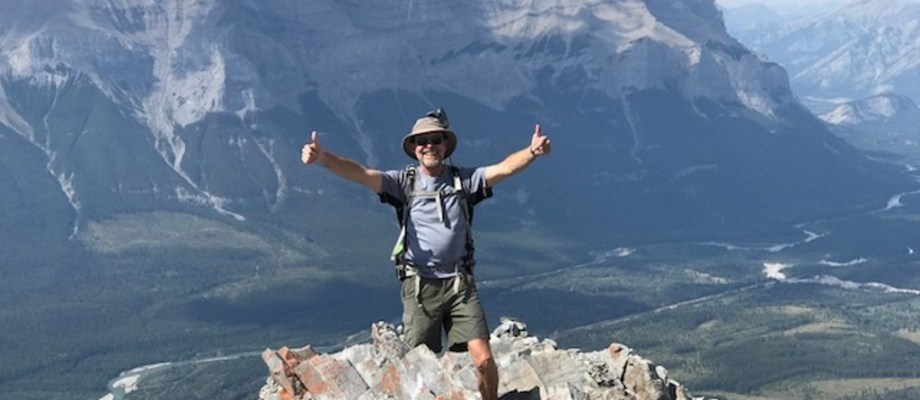 Bald Eagle Mountain ( Squaws Body part )