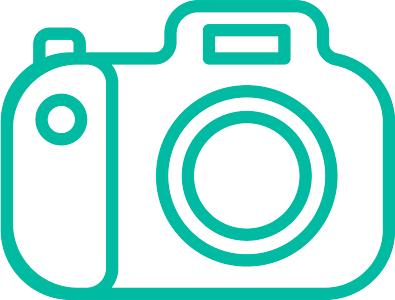 Icon: photography
