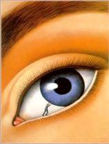 Pupil Pushed