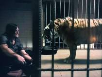 Lesson 354 ~Cleaning Out My Cages~