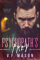 "Psychopath's ""Pray"" For Better Books"
