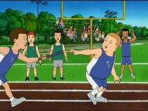Log 334 ~Will The Track Star~
