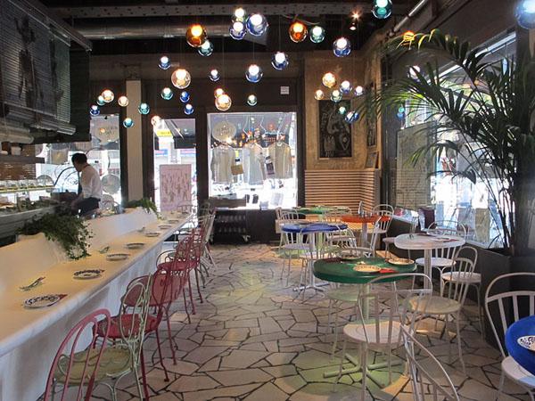 Barcelona Tapas Bar Restaurant