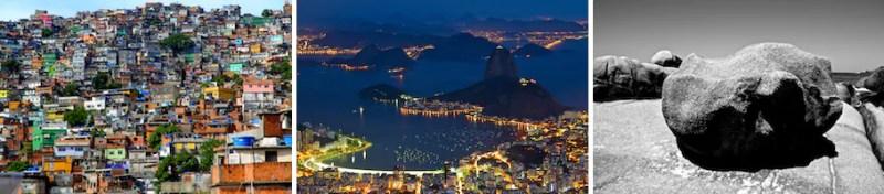 Brazil TriPhoto