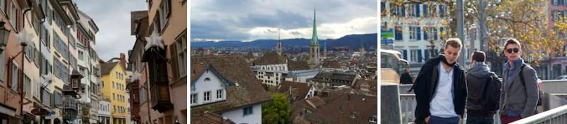 Switzerland TriPhoto