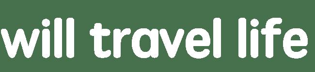 Will Travel Life logo