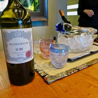 Hiroshi Los Altos - wine and sake