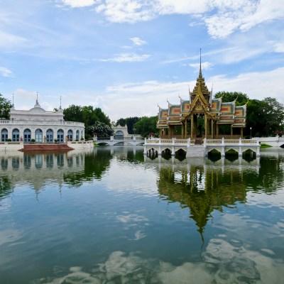 Ayutthaya Day Trip and River Cruise from Bangkok