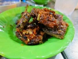 XO Tours Stop 3: Tamarind quail at Toan Phuong Quan