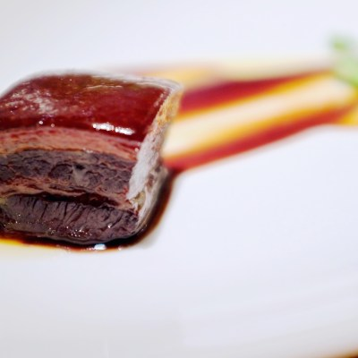 Eight Tables – Chinese Fine Dining in SF
