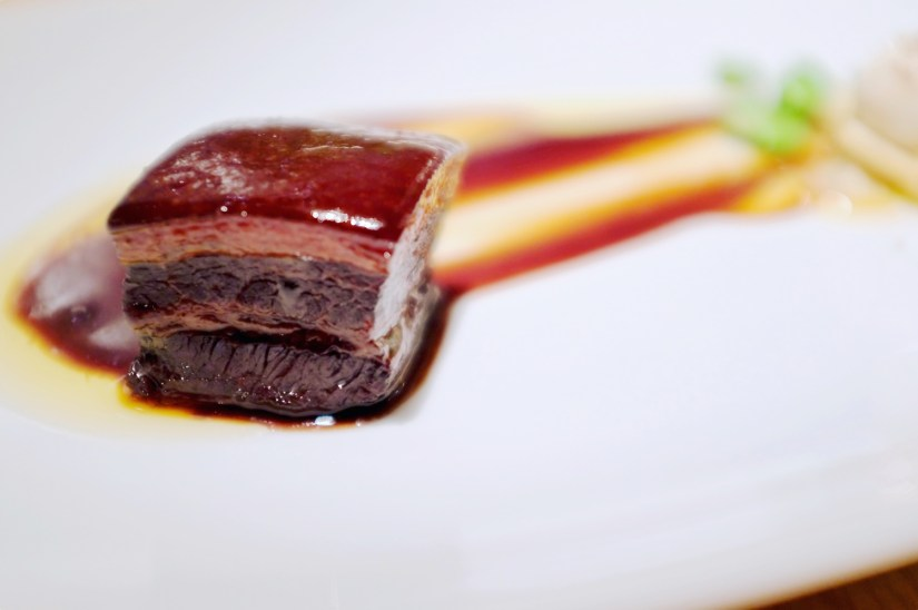 Eight Tables - Red Braised Pork