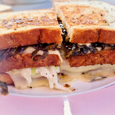 Turkey and the Wolf – Life-changing Sandwiches in New Orleans