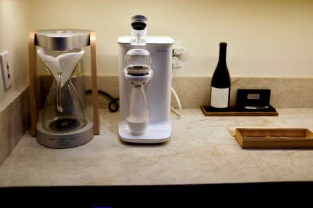 Singlethread Farm -Smart coffee and tea makers
