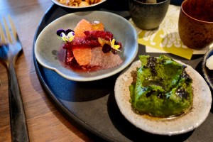 Singlethread Farm - Sonoma Breakfast