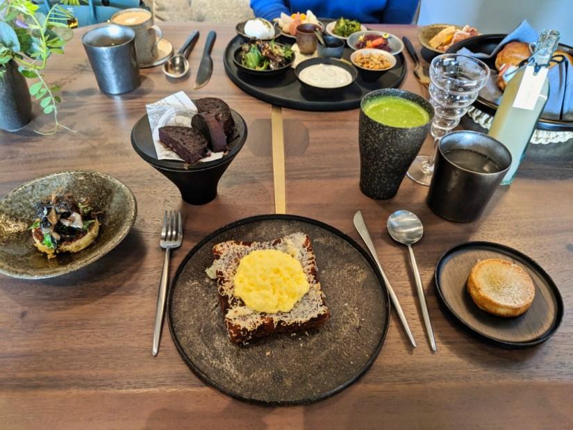 Singlethread Farm - English Breakfast