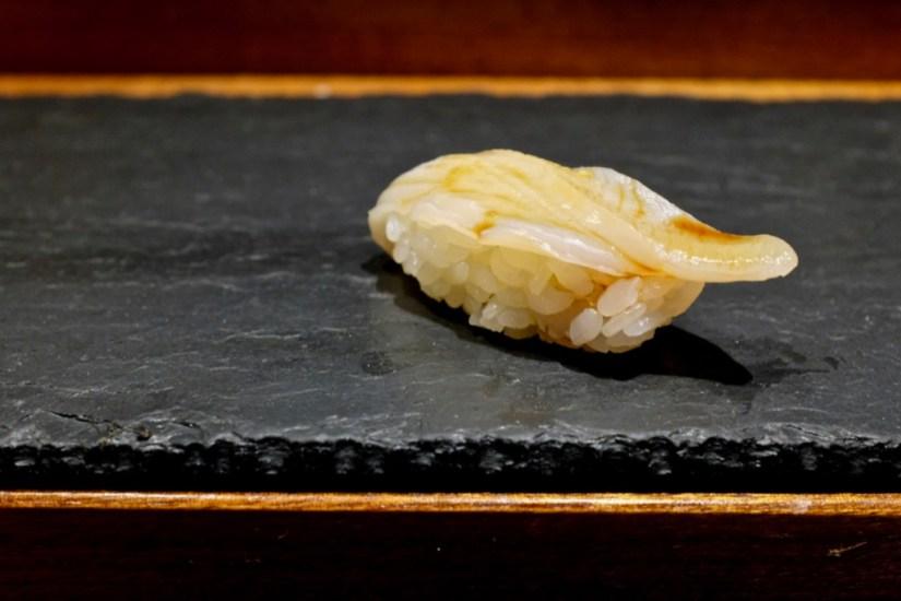 Kame Omakase - Geoduck