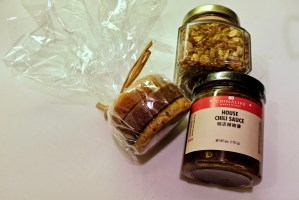 Gaggan at Eight Tables - Take Home Gift