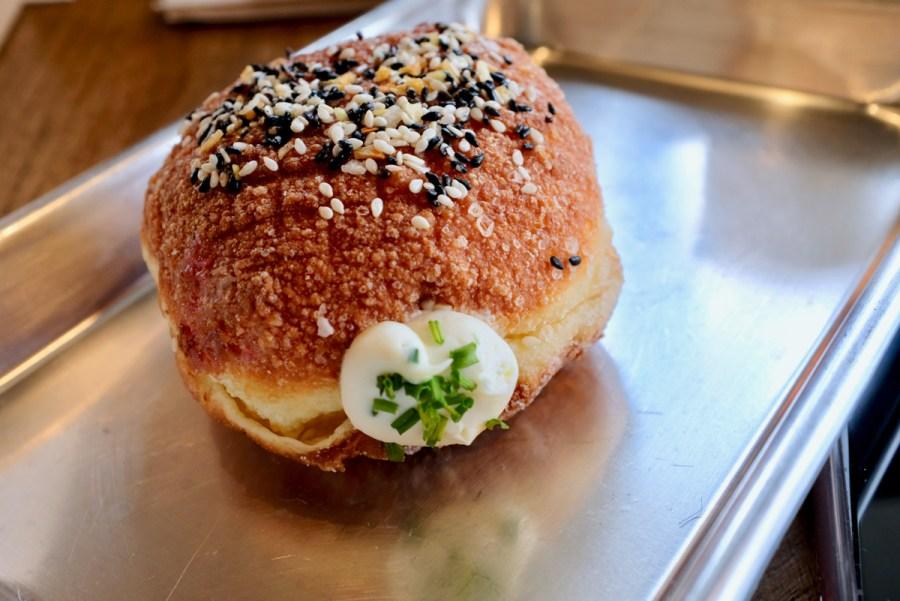 Bun Appetit - Everything Donut