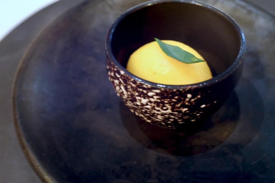 Californios - Hielo - satsuma, tangerine, tarragon