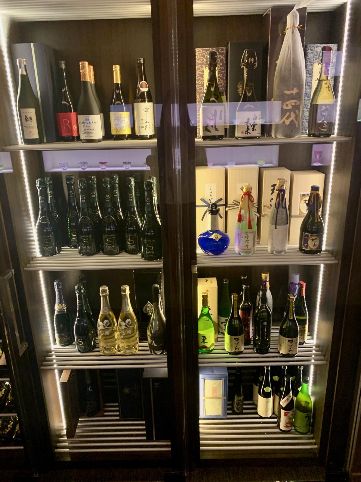 Hiroshi - Sake Collection