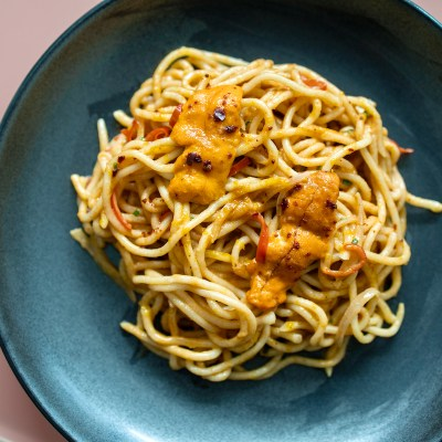 Handmade Pasta Pop-Up – Trattoria Bruno by Alexander's Steakhouse, SF