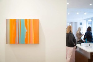 new york gallery, three muses