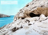 Matala Beach 2