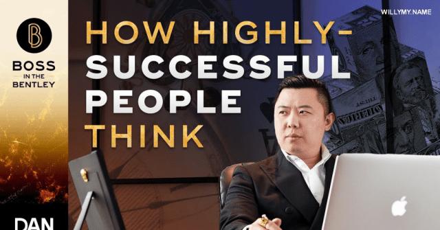 Indikator kesuksesan anda bukan untuk orang lain