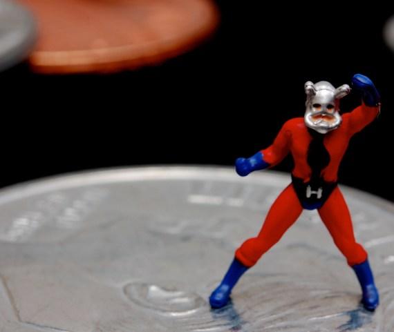 Edgar Wright's Ant-Man Tease