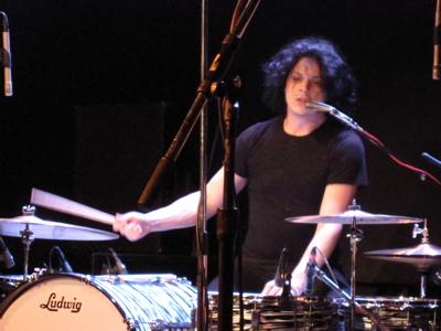 DW Jack drums horizontal