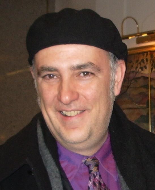 Ed Alstrom