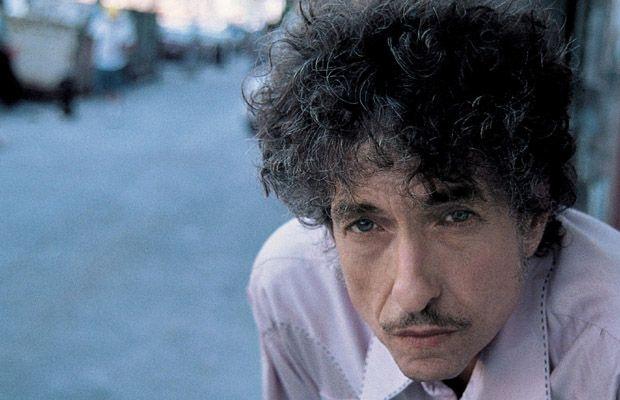 Bob Dylan or homeless man?
