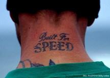 Surfing tattos. WU PHOTO © Willy Uribe Archivo Fotográfico Reportajes