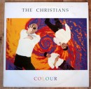 The Christians. Colour. Tengo Sitio Libre. Blog de Willy Uribe
