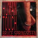Bruce Springsteen. Human touch. Tengo Sitio Libre. Blog de Willy Uribe