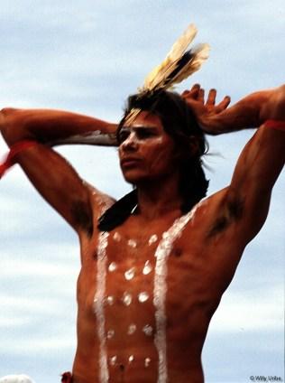 Australia. Factor Humano - WU PHOTO © Willy Uribe