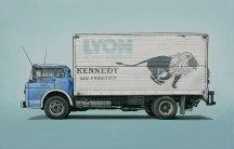 Kevin Cyr kevin@kevincyr.net