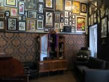 SIHA Tattoo. Barcelona. El Raval.