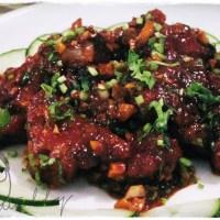 大山脚美食:好吃的印度餐 Sapphires Restaurant @ Bayu Mutiara