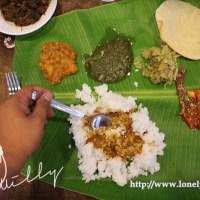 Sungai Petani 美食:印度餐 Chennai Curry House