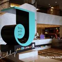 槟城美食:海鲜自助餐 @ Hotel Jen Penang