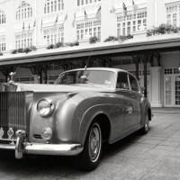 畅游槟城:最古老的酒店 Eastern and Oriental Hotel