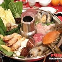 槟城美食:新春自助餐和火锅 @  E&O Sarkies / Sarkies Corner